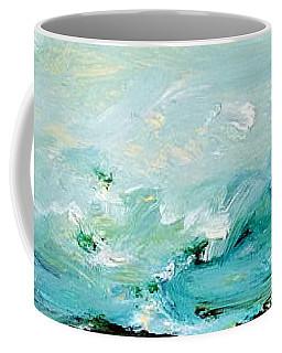 Rough Waters Coffee Mug