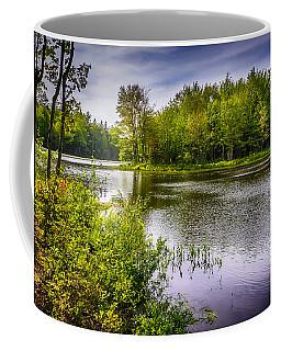 Round The Bend 35 Coffee Mug