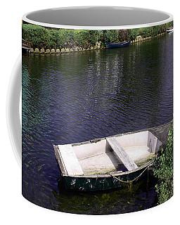 Row Boat Coffee Mug