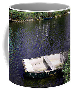 Row Boat Coffee Mug