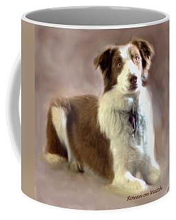 Rowan On Watch Coffee Mug