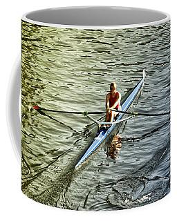 Rowing Crew Coffee Mug
