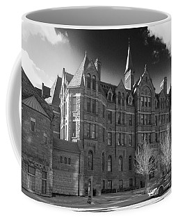 Royal Conservatory Of Music Coffee Mug