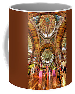 Royal Exhibition Building II Coffee Mug