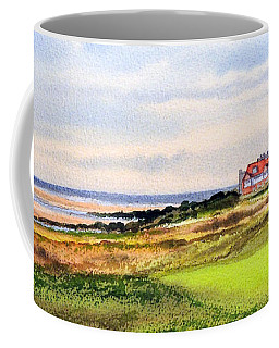 Royal Liverpool Golf Course Hoylake Coffee Mug