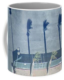 Royal Procession Coffee Mug by Brian Boyle