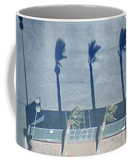 Royal Procession Coffee Mug
