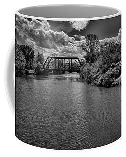 Royal River No.2 Coffee Mug
