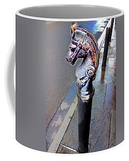 Royal Stroll Coffee Mug