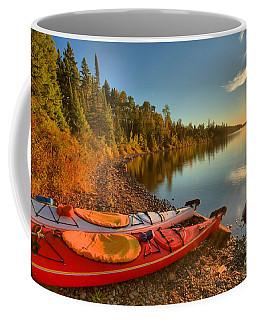 Royale Sunrise Coffee Mug