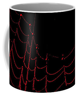 Ruby Dew Coffee Mug