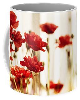Ruby Reds Coffee Mug