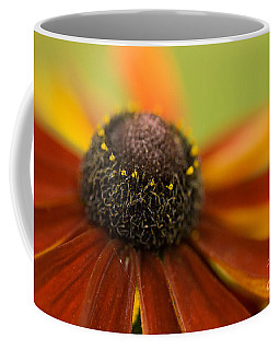 Rudbeckia  Coffee Mug