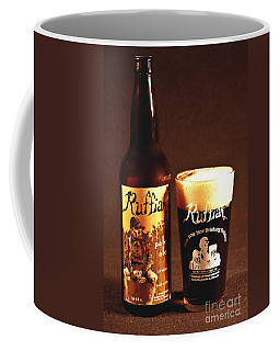 Ruffian Ale Coffee Mug