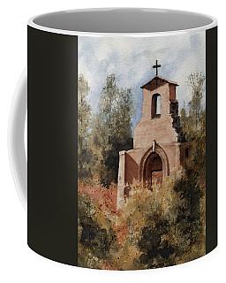 Ruins Of Morley Church Coffee Mug