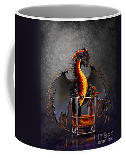 Rum Dragon Coffee Mug