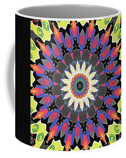 Coffee Mug featuring the photograph Rumba by I'ina Van Lawick