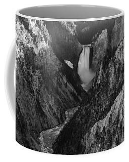 Running Deep Coffee Mug