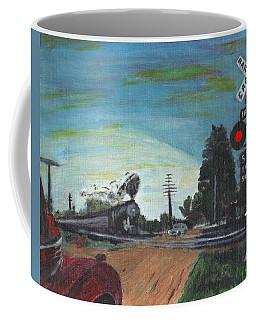 Rural America Coffee Mug