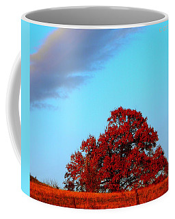 Rural Route Coffee Mug