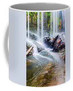 Rushing Water Coffee Mug