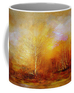 Russet Lane Coffee Mug