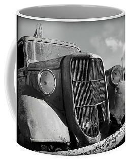 Rustic Beauty Coffee Mug