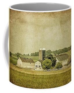 Rustic Farm - Barn Coffee Mug