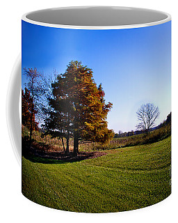 Rustic Glory Coffee Mug