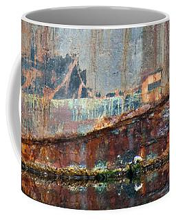 Rustic Hull Coffee Mug