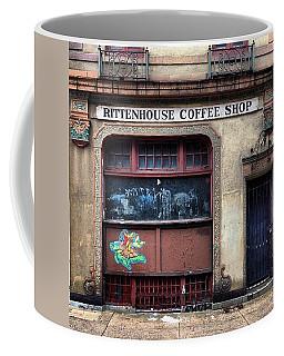 Rusty Rittenhouse Coffee Mug