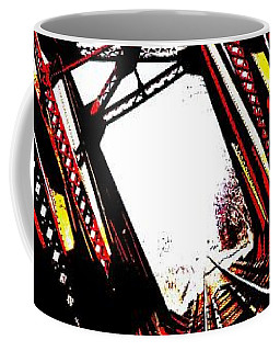 Rxr Bridge Polarized Coffee Mug