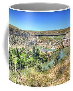 Ryan Dam State Park Coffee Mug