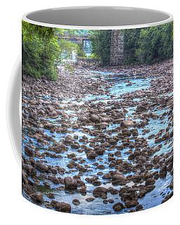 Sacandaga River Coffee Mug
