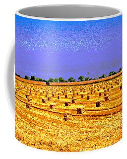 Sacramento Delta Farm Coffee Mug