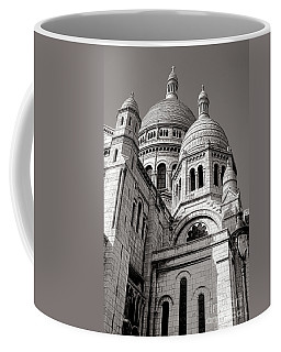 Sacre Coeur Architecture  Coffee Mug