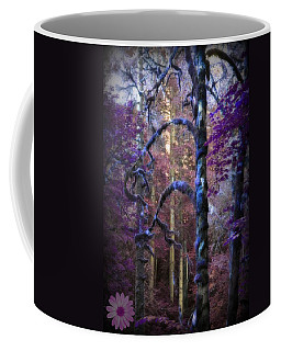 Sacred Forest Coffee Mug