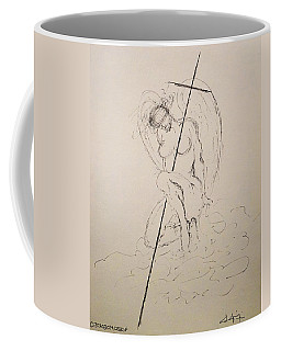 Sacred Coffee Mug