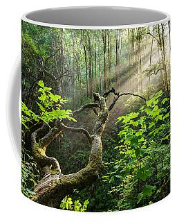 Sacred Grove Coffee Mug