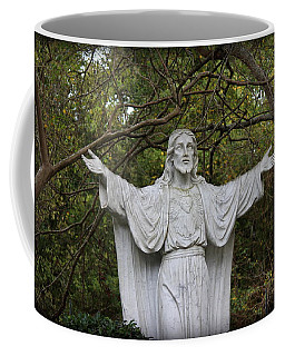 Sacred Heart Of Jesus Coffee Mug
