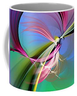 Sacred Mysteries Coffee Mug