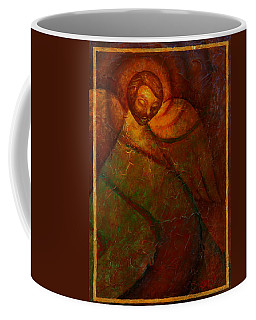 Sacred Space Coffee Mug