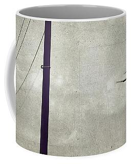 Sad Goodbyes Coffee Mug