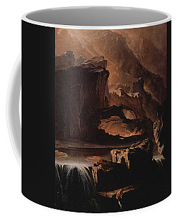 Sadak And The Waters Of Oblivion  Coffee Mug