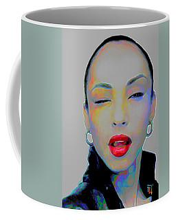 Sade 3 Coffee Mug