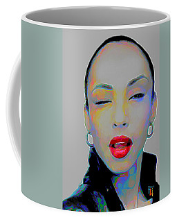 Sade 3 Coffee Mug