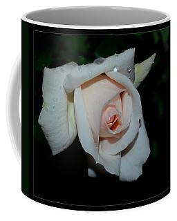 Sadness Coffee Mug by Marija Djedovic