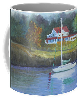 Safe Harbor Coffee Mug