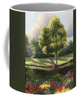 Safe Haven 2 Coffee Mug