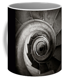 Sagrada Familia Steps Coffee Mug